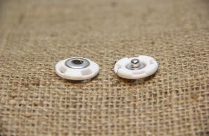 21mm Sewing Snaps with Cap
